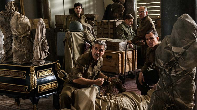 Monuments Men (fotograma)